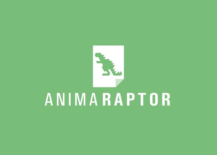 Diseño de logotipo para un estudio de animación mexicano