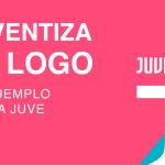 El nuevo logo de la Juventus es un buen ejemplo de como modernizar tu logo refresca tu imagen de marca.