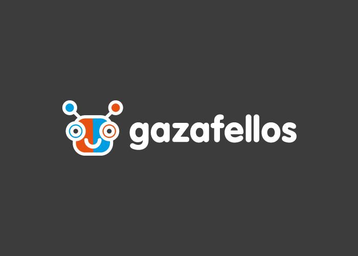 Diseño de logotipo para tienda online de venta de juguetes realizados en madera
