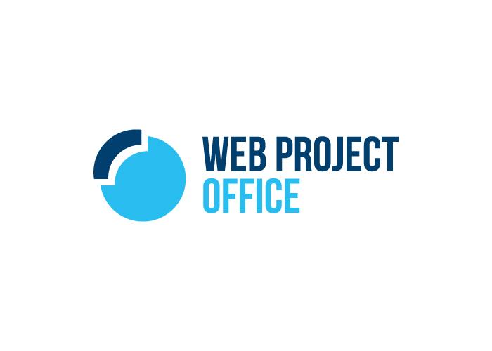 Diseño de logotipo para empresa dedicada a la tecnología espacial