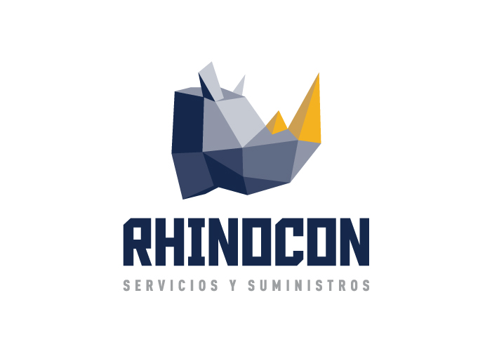 logotipo-animal-rinoceronte
