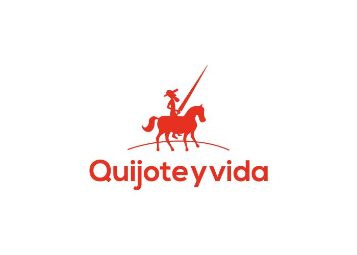 Inspiración Logo de Don Quijote