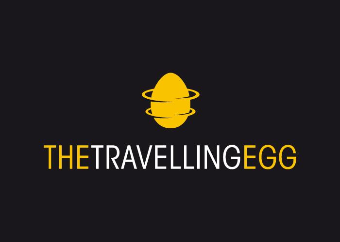 Diseño huevo viajero