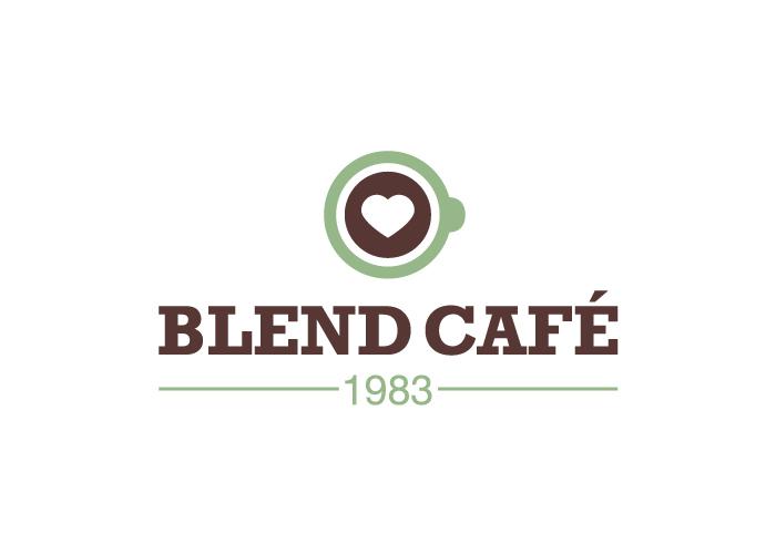 Diseño logo café