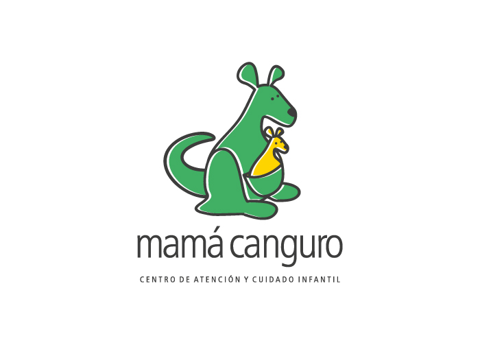 Diseño de logotipo centro de atención infantil