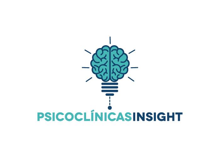 Diseño de logotipo para centro de psicología en Málaga