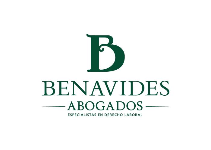 Diseño de logotipo para despacho de abogados
