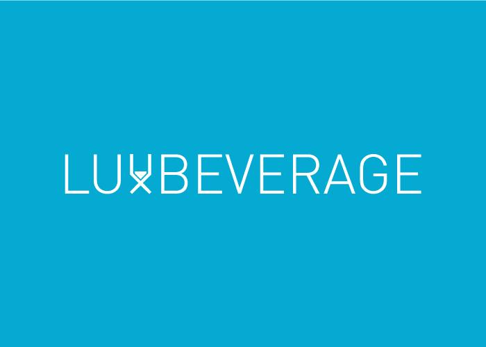 Diseño de logotipo para una distribuidora de bebidas