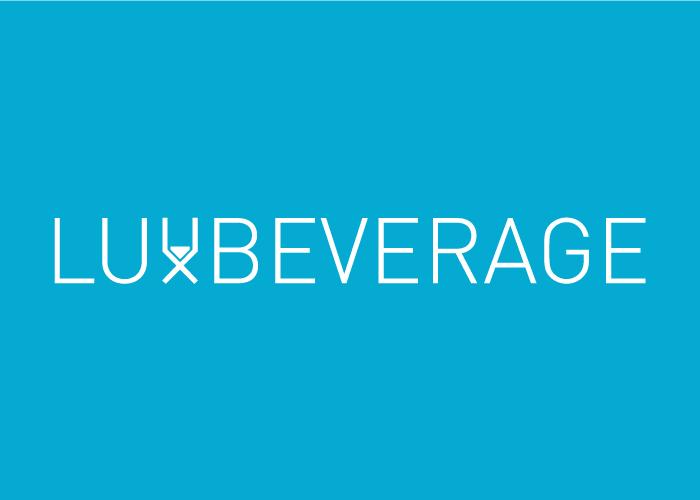 Diseño de logotipo para una distribuidora de bebidas afincada en Nueva York