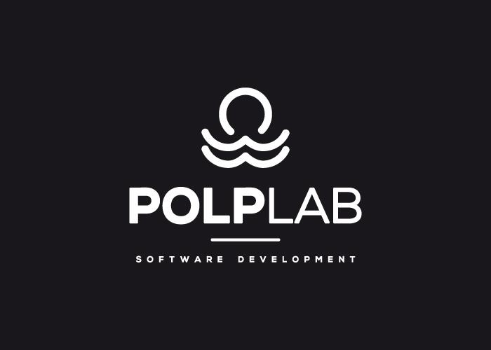 diseño logo pulpo
