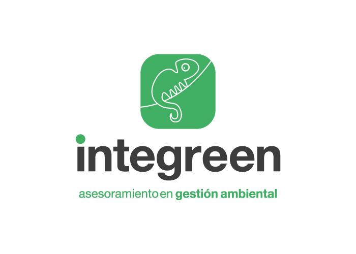 diseño logo medio ambiente