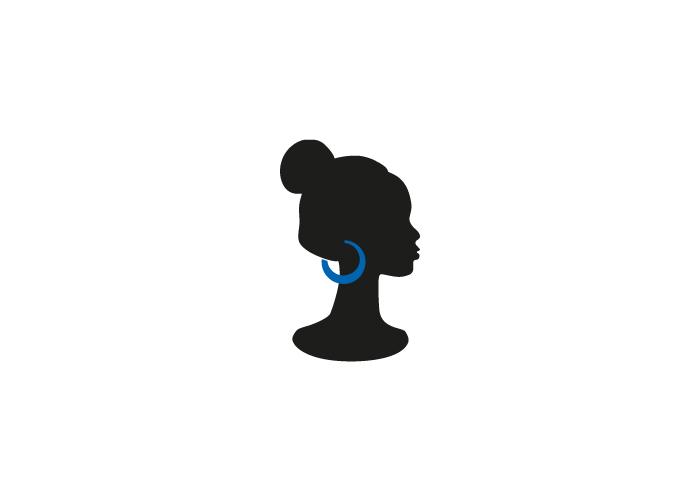 Diseño de logo mulata
