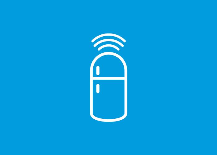 Diseño de logotipo nevera online