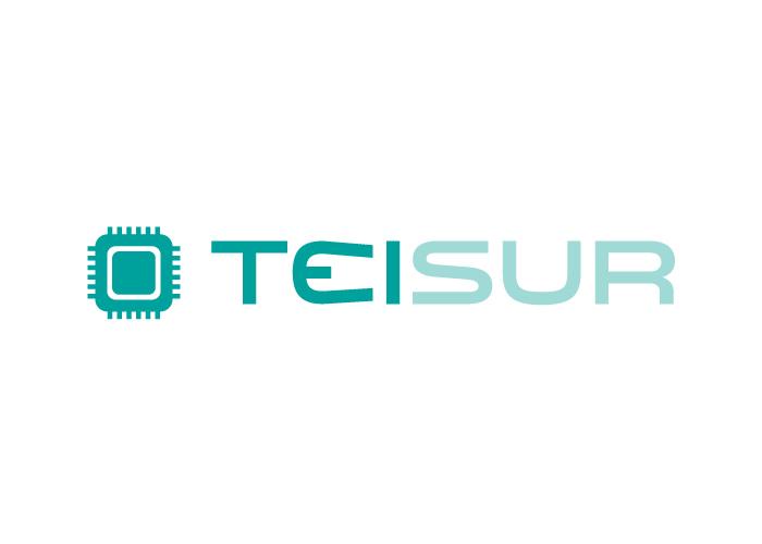 Diseño de logotipo para empresa de servicios informátivos