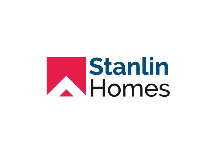 Diseño de logotipo para empresa canadiense dedicada a la inmobiliaria