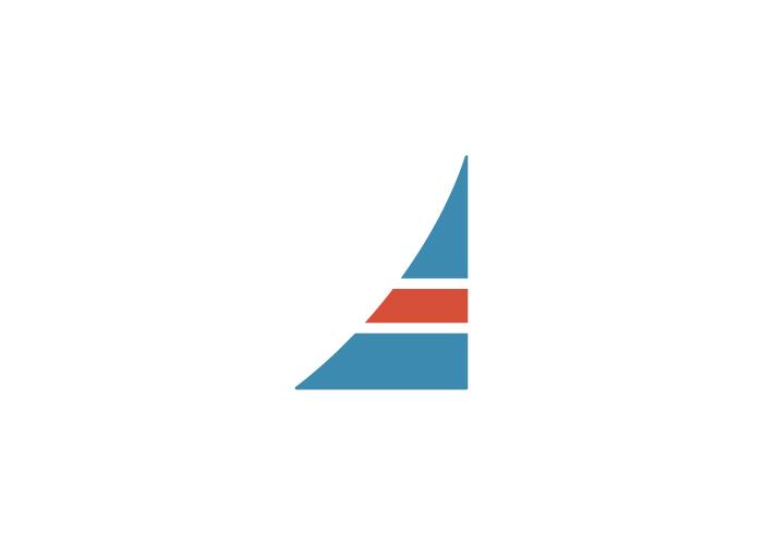 Rediseño de logotipo para empresa dedicada a la venta de barcos y yates de lujo