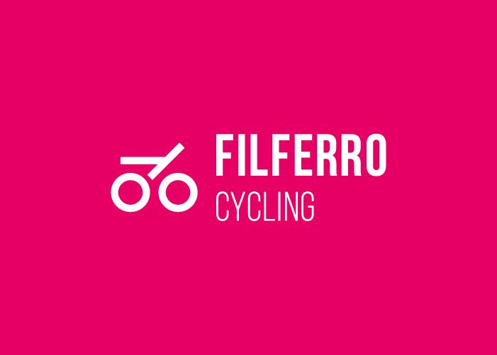 Diseño de logotipo para tienda de ciclismo