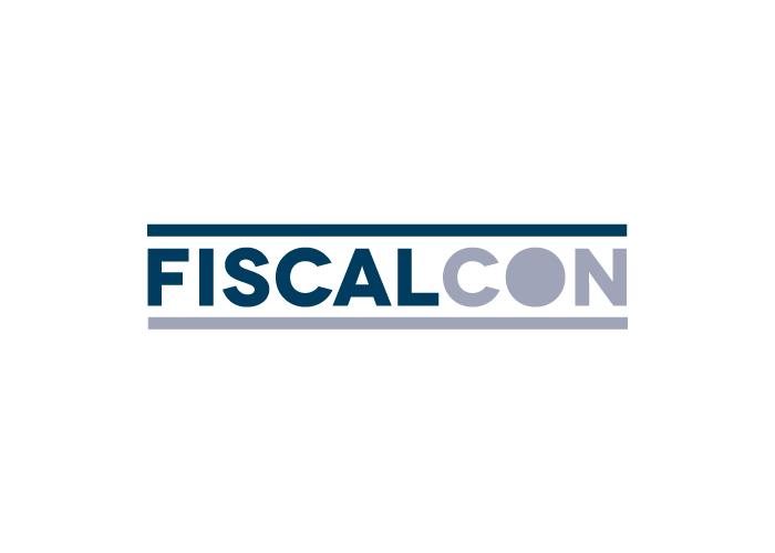 Diseño de logotipo para asesoría fiscal, laboral y contable