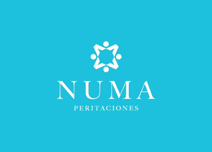 Diseño de logotipo pericias caligráficas