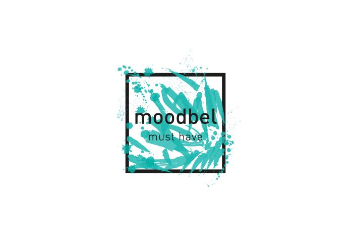 Diseño de logotipo evolutivo para empresa dedicada a la venta de artículos de decoración, así como al interiorismo