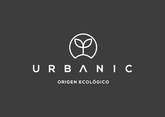 Diseño de logotipo para tienda dedicada a la venta de productos ecológicos