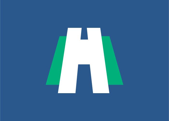 Diseño de logotipo para empresa dedicada a servicios de transporte y logística