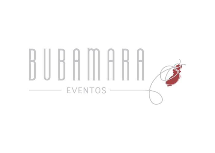 Diseño de logotipo para empresa dedicada a la organización de eventos
