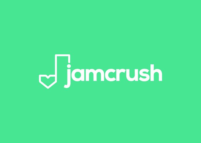 Diseño de logotipo para app móvil dedicada a la conexión de personar a través de la música