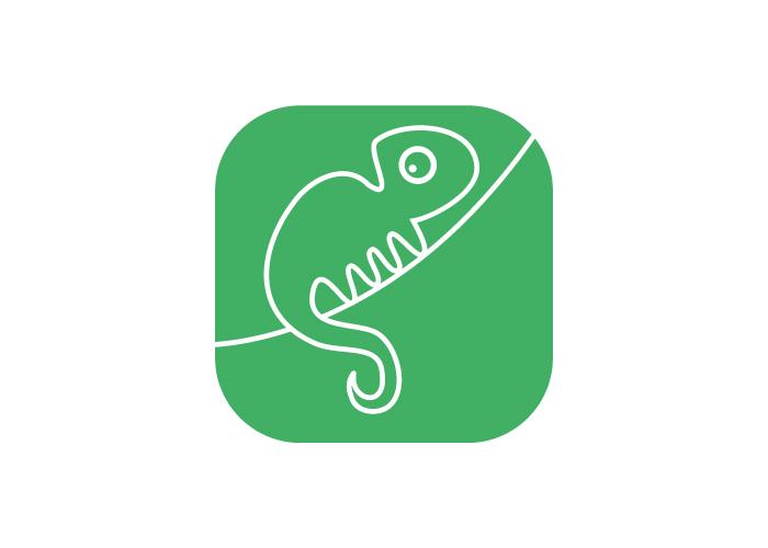 diseño logo País Vasco medio ambiente