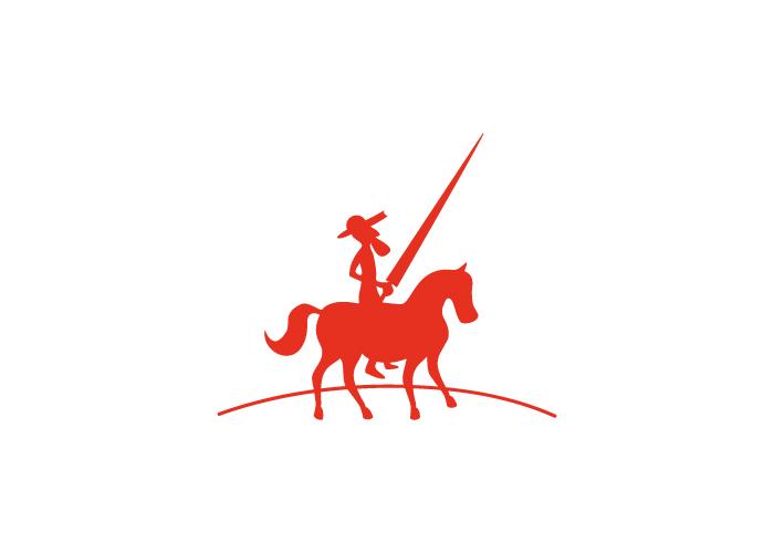 creamos una marca basada en Don Quijote de la Mancha