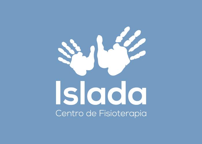 Diseño de logotipo centro de fisioterapia