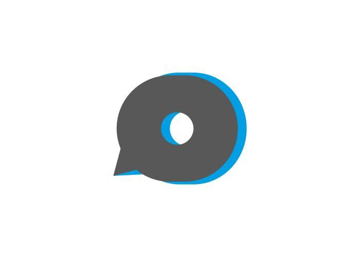 Diseño de logotipo para consultor especializado en el marketing por internet.