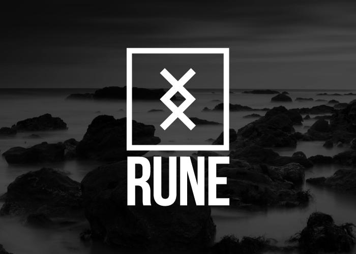 Diseño de logotipo para marca de ropa underground
