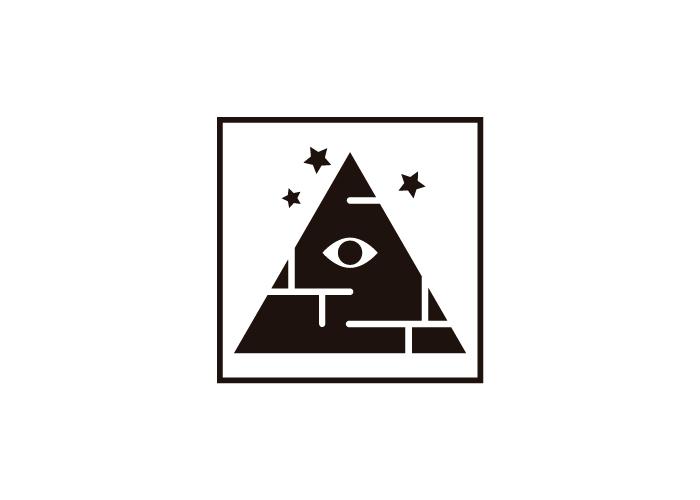 Diseño de logotipo techno