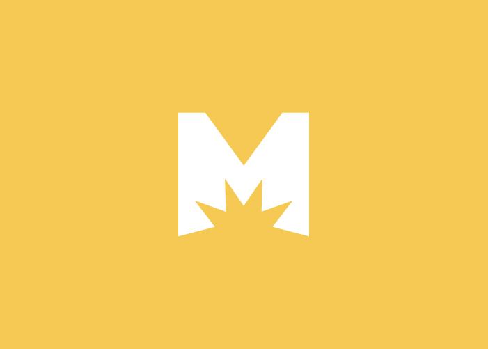 Logotipo consultoría de arquitectura