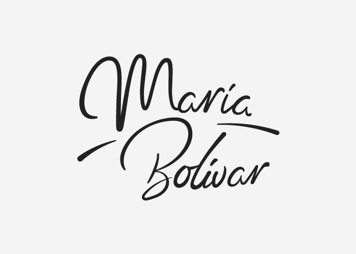 Diseño de logotipo para copywriter