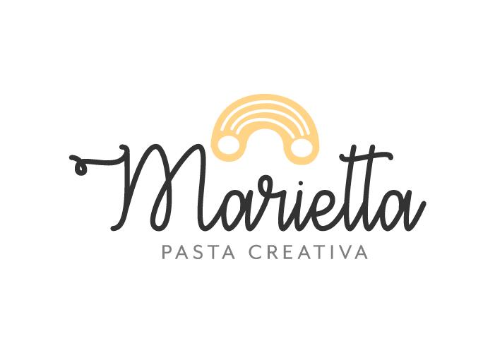 logo restaurante pasta