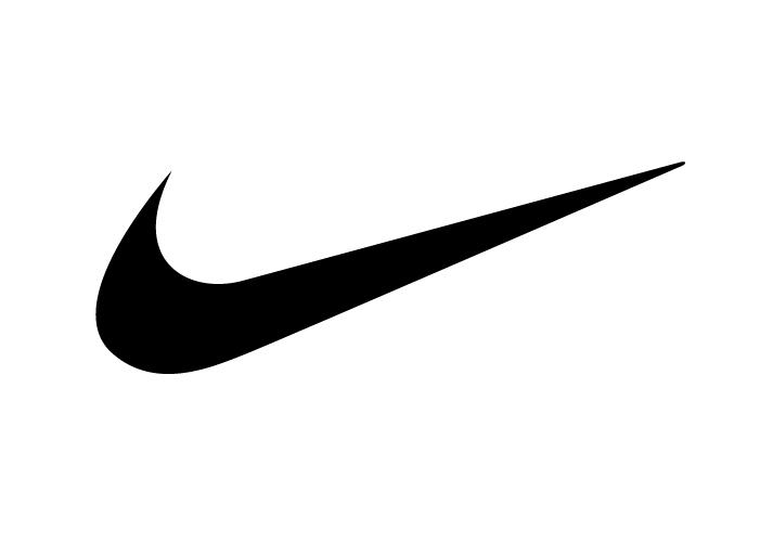 Un concepto (la victoria) expuesto en un logo.