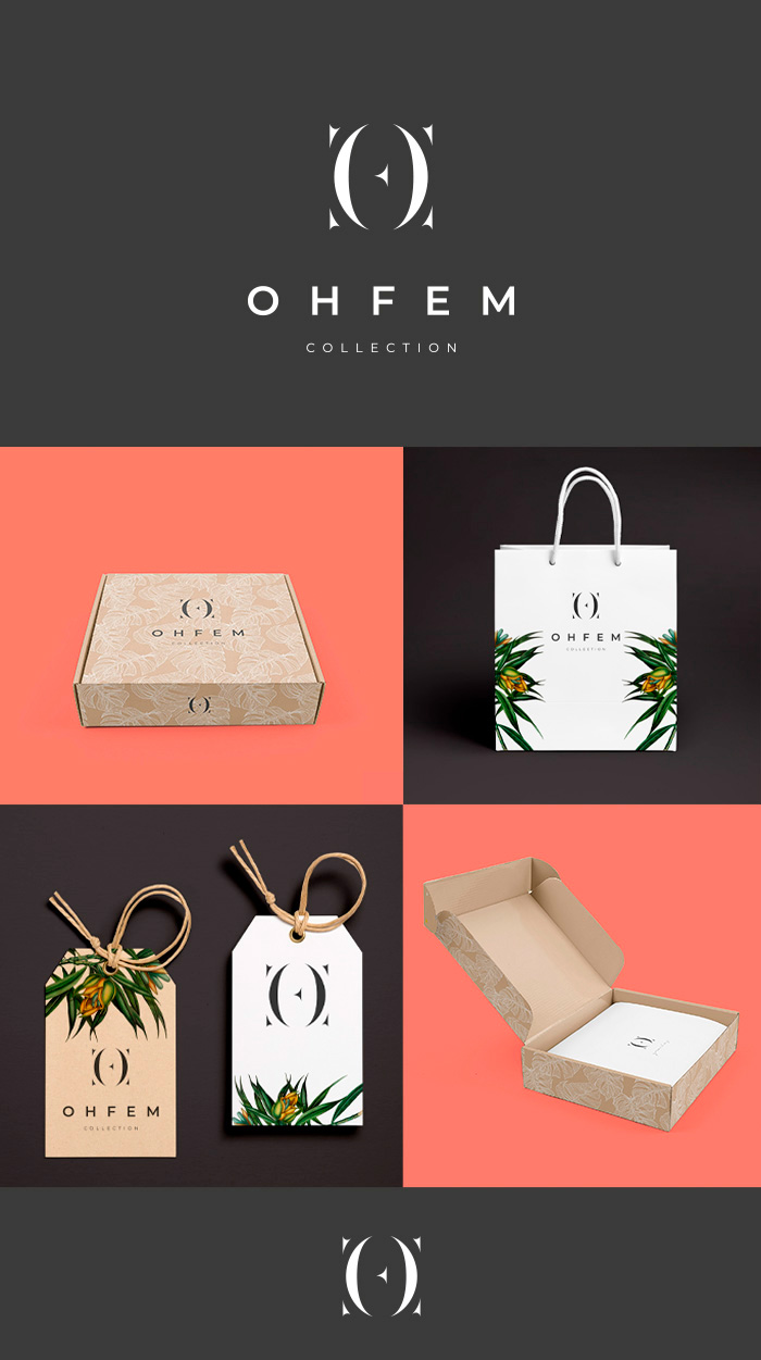 packaging moda