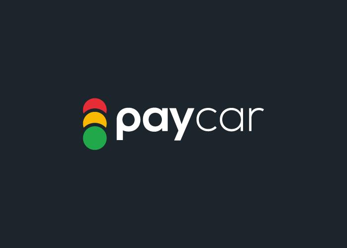 Logotipo para tienda online de coches
