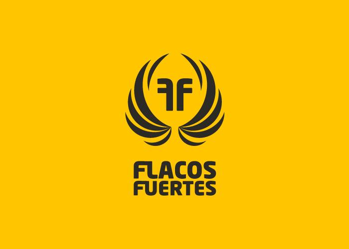 Diseño de logotipo para empresa de fitness
