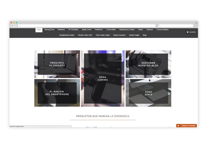 programacion-tienda-electronica