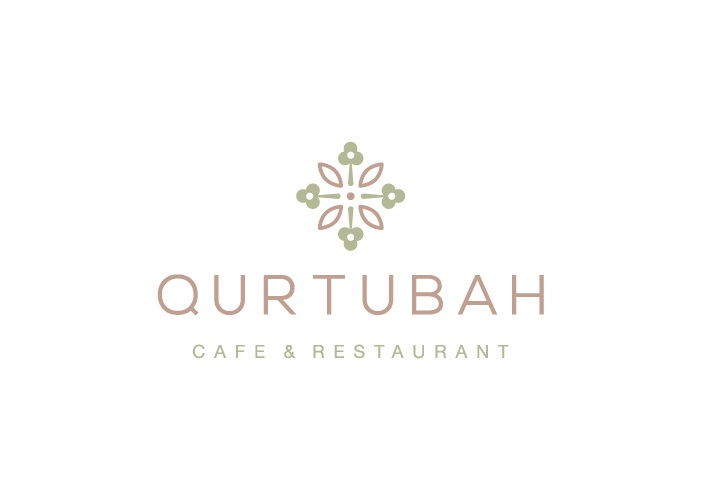 Diseño logo árabe