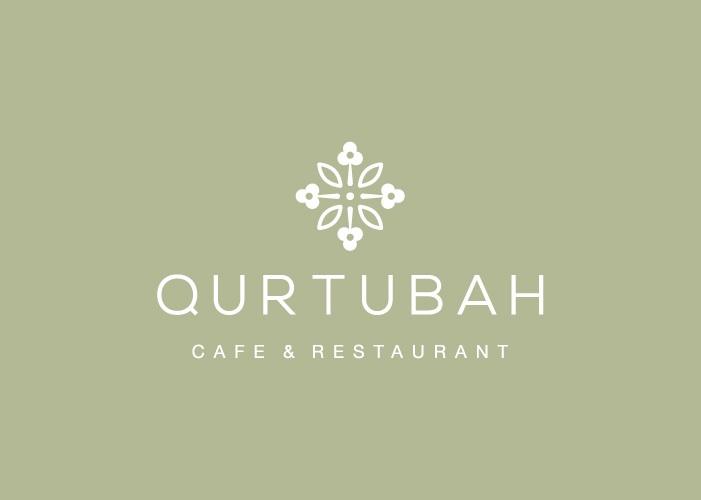 Diseño marca comida árabe