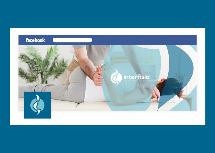 Diseño de redes sociales para clínica de fisioterapia