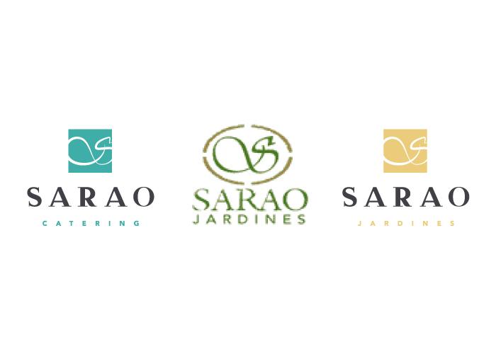 Rediseño logotipo empresa catering