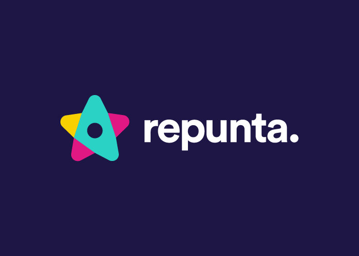 Diseño de logo para empresa de marketing online