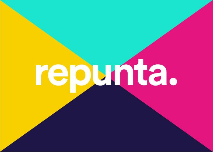 Parte tipobgráfica del logotipo.