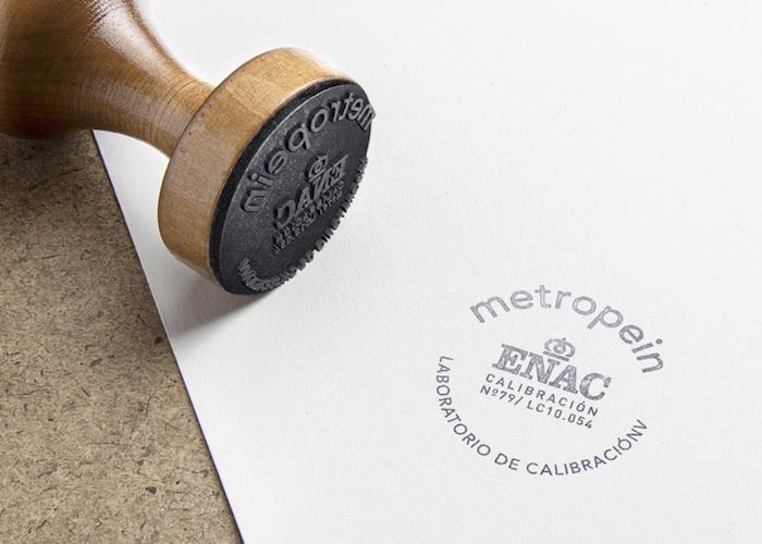 diseño de sello corporativo