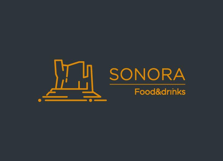 Diseño de marca para hamburguesería y coctelería